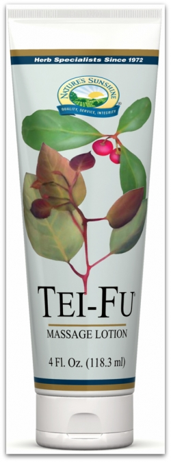 Тей Фу (Tei-Fu Massage Lotion)