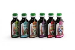 Массажные масла MIRROLLA (150 мл)