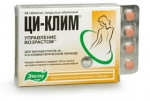 Ци-Клим таблетки