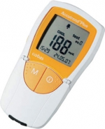 Accutrend Plus, прибор для измерения глюкозы, холестерина, триглицеридов и лактата в крови