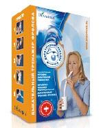 Аппарат Самоздрав:Дыхательный тренажер Фролова (ингалятор фролова)