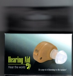 Усилитель звука Hearing Aid