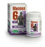 Милона-6 для суставов таблетки